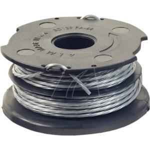 Arnold Trimmerspoel (1083-B2-0001) grastrimmer draad 2x 5 meter, 1,5mm (4047427518455)
