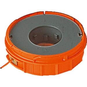 GARDENA Draadcassette compleet grastrimmer draad 2406-20 (4078500240604)