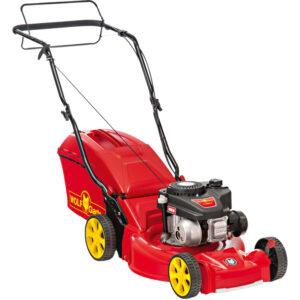 WOLF-Garten Benzinemaaier A 4600 A grasmaaier 2,86 pk, 140 cc (4008423872606)